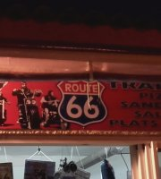 Snack Route 66