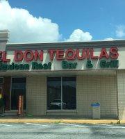 El Don Tequilas