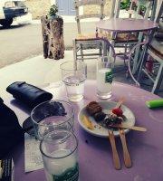 To Kafe Tis Maritselas