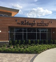 The Refuge Steakhouse & Bourbon Bar