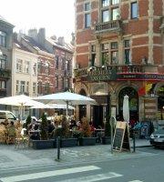 Brusilia Tavern