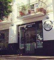 Garage Moto Cafe