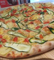 "Speedy Pizza ""da Gino"""