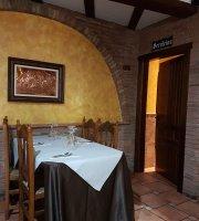 Restaurante La Venta de los Montes