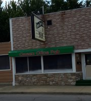 Green Olive Pub
