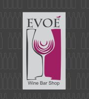 Evoe Wine Bar Shop