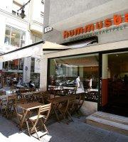 Hummus Bar Vaci utca