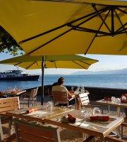 Cafe Restaurant du Quai