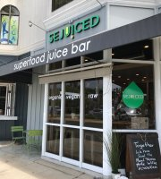 SEJUICED Organic Juice Bar
