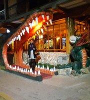 Restaurante Krokodillo IV