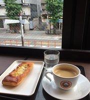 St. Marc Cafe Mejiro Ekimae