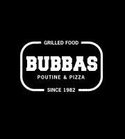 Bubba's Poutine & Pizzeria