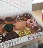 Krispy Kreme Donuts & Coffee