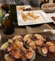 Mediterraneo Gastrobar