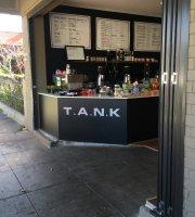 TANK Deli Cafe