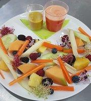 Cafe Dolce & Salato