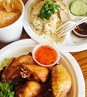 J & T Thai Street Food