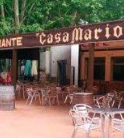 Cafe-Bar-Restaurante Casa Mario