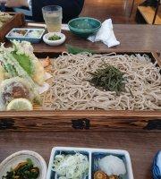 Sobadokoro Shojiya
