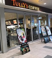 ‪Tully's Coffee Utsunomiya Paseo‬