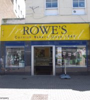 ‪Rowe's Cornish Bakers‬
