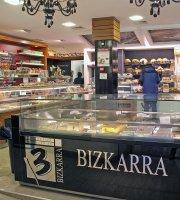 Bizkarra Panaderia y Pasteleria