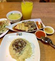 A Taste of Nanyang