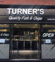Turner's Fish and Chips