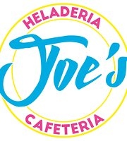 Joe's Heladeria y Copas