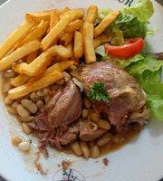 Brasserie Mc Arthur