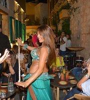 Dalida Shisha Bar