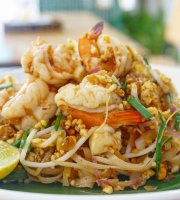 Eat Thai - Hoi An (The Thai Kitchen)