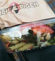 Sandwich Pigen