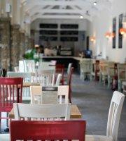 Furnace Tea Room
