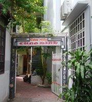 Com Tay Cam Cung Dinh