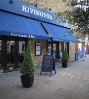 Rivington Bar & Grill - Greenwich