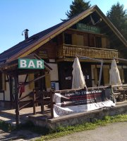 Ristorante Bar Capanna Genziana