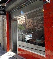 Maceta Café