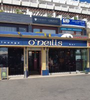 Oneills Lounge Bar