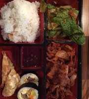 Kim's Korean BBQ