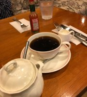 Chiroru Cafe