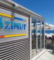 Azimut Restaurante Bar