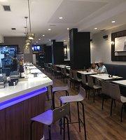 Cafetería El Cigarral