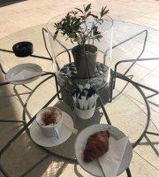 La Prairie café Spa