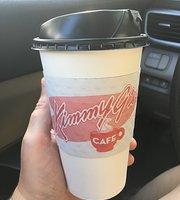 Kimmy G's Cafe
