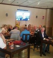 Madys Bar
