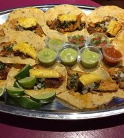 Los Tacos del Gordo