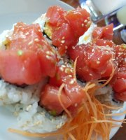 Tabetai Sushi,Bocagrande