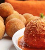 Pronto Italian Street Food