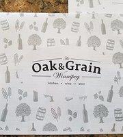 Oak & Grain